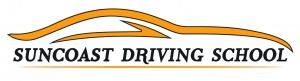 Suncoast Driving School Logo